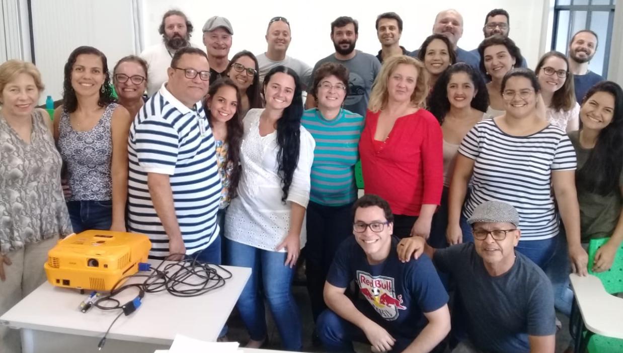 Cefor recebe professora da Universidade do Porto