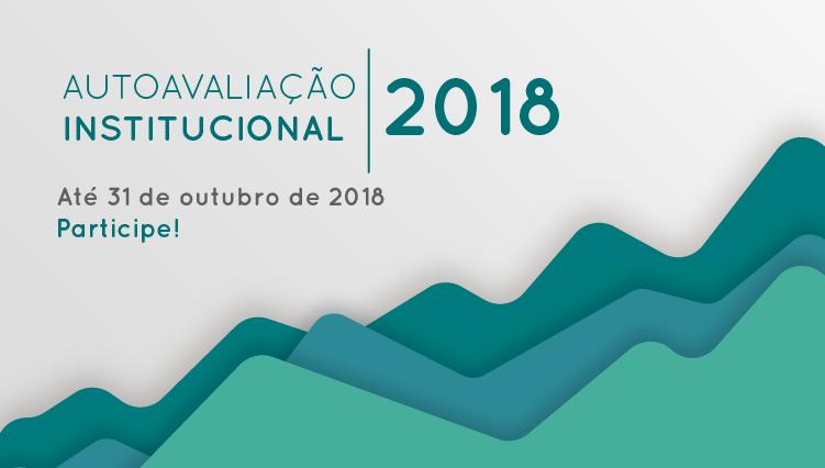 Ifes realiza Autoavaliação Institucional 2018